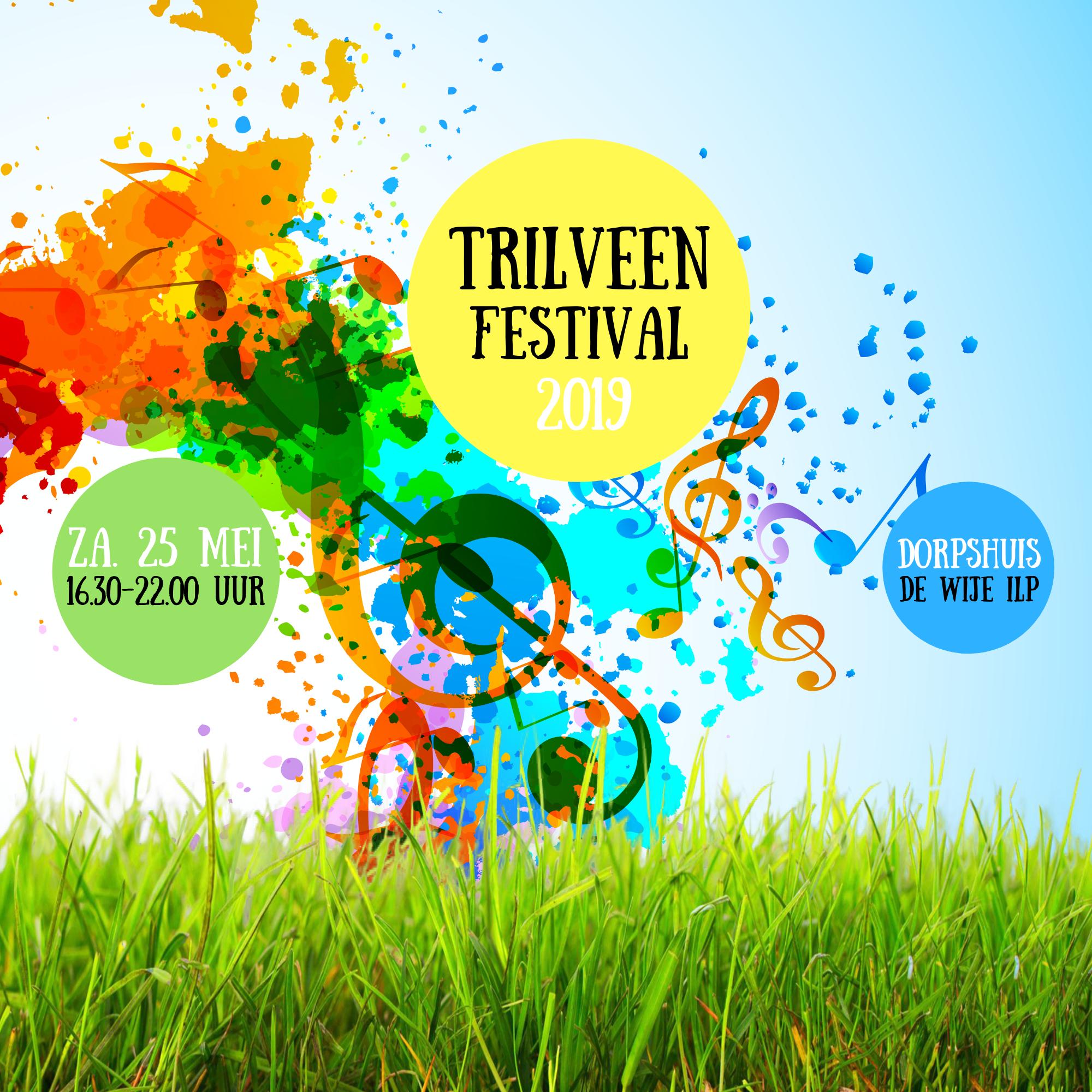 Trilveen Festival Den Ilp
